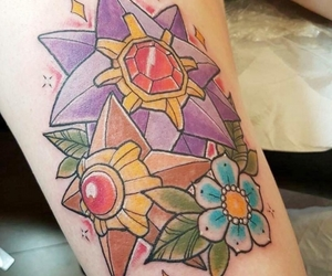 pokemon tattoo image