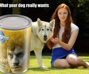 lady, ramsay bolton, and got image