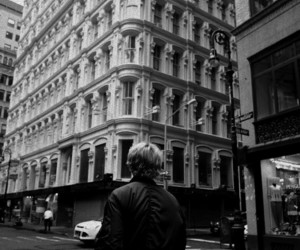 new york, r5, and ross lynch image