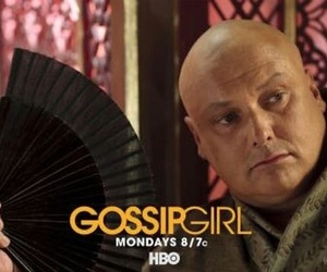 got, lord varys, and gossipgirl image