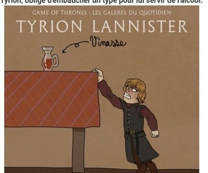 got and tyrion lannister image
