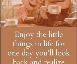 life, up, and quotes image
