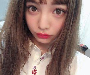 girl, Harajuku, and japanese image