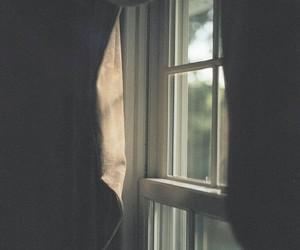 window, indie, and vintage image