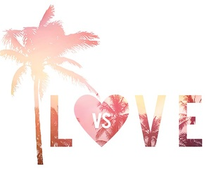 love, wallpaper, and pink image