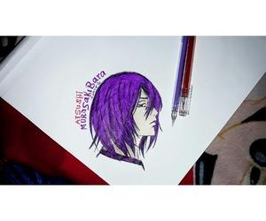 anime, photography, and like4like image