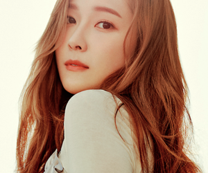 beauty, jessica, and jung sooyeon image