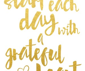love, grateful, and inspiration image