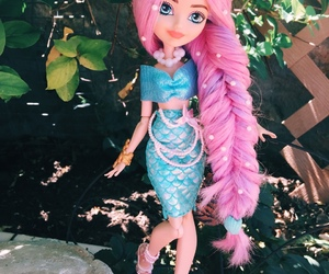 ooak, eah, and ever after high image