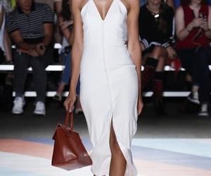 Christian Siriano, dress, and fashion image