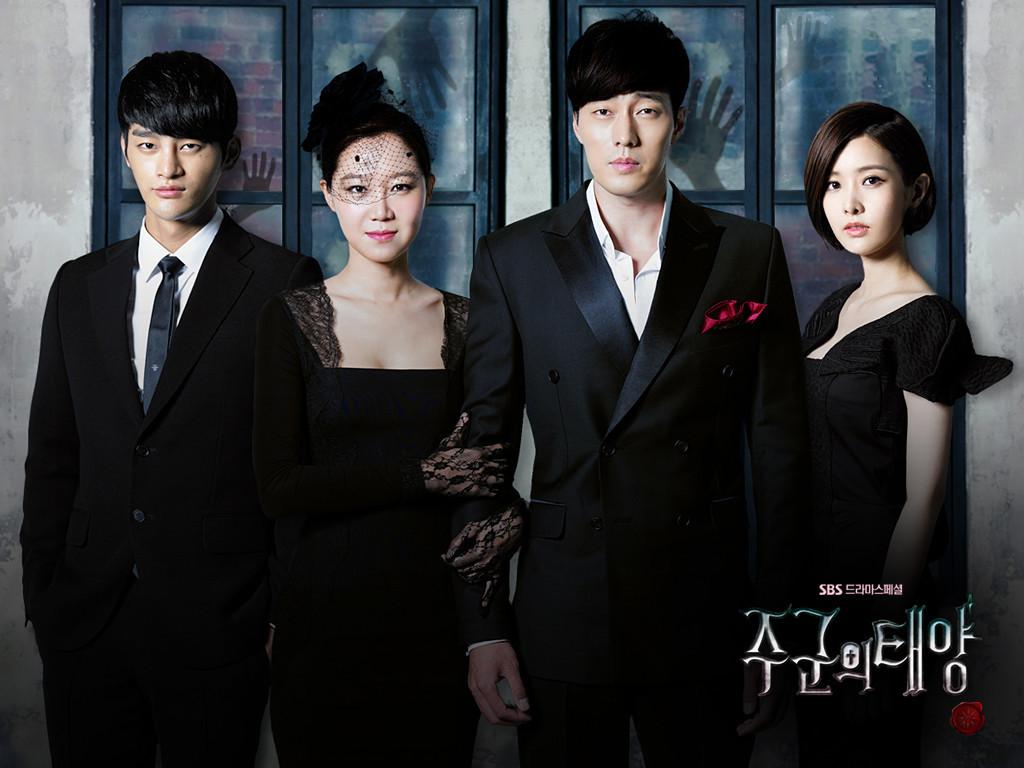 korean, gong hyo-jin, and kdrama image