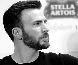 actor, chris evans, and pretty image