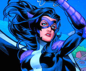 dc comics, helena bertinelli, and huntress image