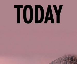 not today, bts, and wallpaper image
