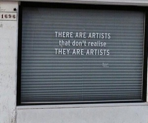 quotes, artist, and art image