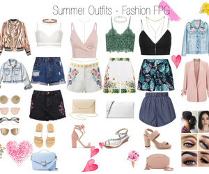 clothing, fashion, and girly image