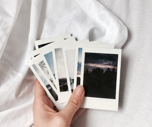 bed, fujifilm, and instax image