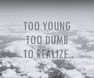 aesthetic, grunge, and quote image