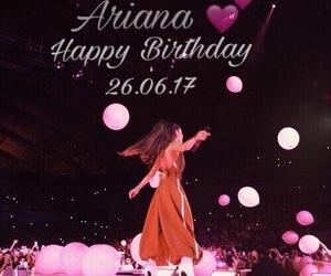 24, birthday, and ariana grande image