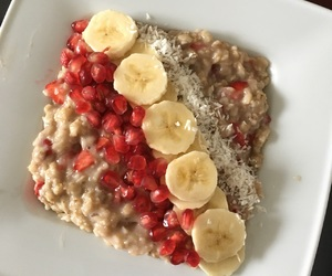 bananas, coconut, and fit image