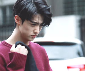 asian, kpop, and yeo one image
