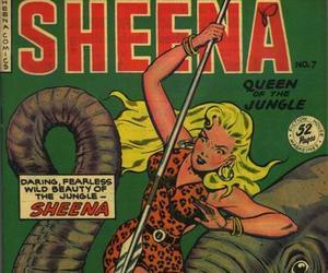 costume and sheena image