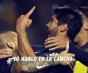 argentina, boca juniors, and football image