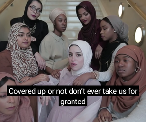 empowerment, 😍, and wrap my hijab image