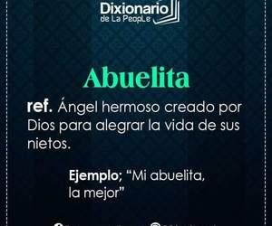abuelita and frase image