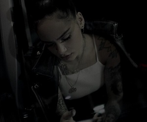 theme, dark theme, and kehlani image