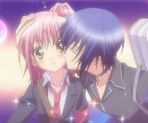anime, shugo chara, and amu image
