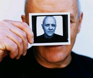 anthony hopkins, actor, and hannibal image