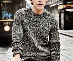 kim woo bin, actor, and woo bin image