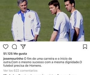 mourinho, real madrid, and madridismo image