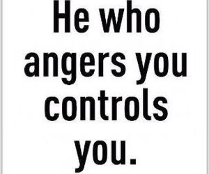 quotes, anger, and control image