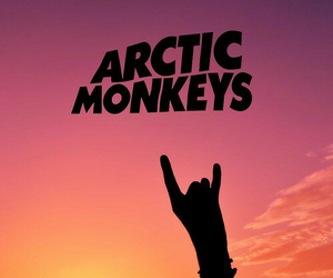 am, arctic monkeys, and arabella image