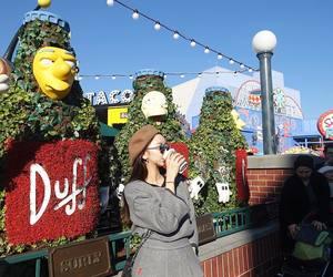 Duff, girls, and korean image