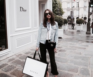 fashion, clothes, and dior image