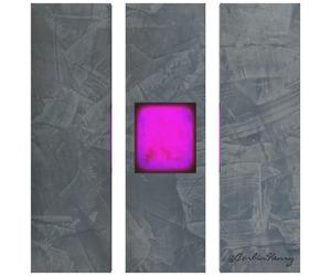 abstract art, fine art, and corbin henry art image