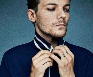 solista, louis tomlinson, and boy image