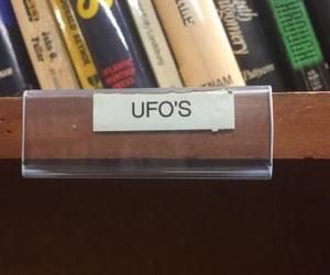 alien, alternative, and books image