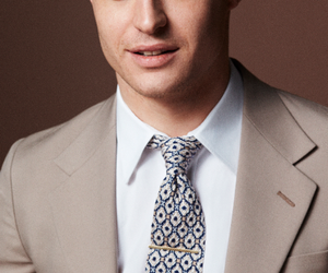 max irons, handsome, and Hot image