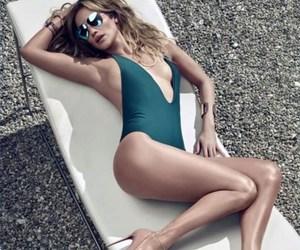 bikini, Jennifer Lopez, and tumblr image