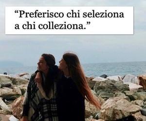 frasi, italia, and amicizia image