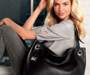 girl, style, and kate upton image
