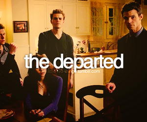 the vampire diaries and final episode in season 3 image