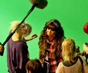 cher lloyd, swagger jagger, and lou teasdale image