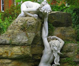art and sculpture image