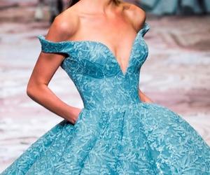 fashion, michael cinco, and haute couture image