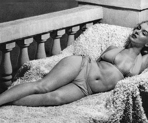 50's, beautiful, and real bodies image